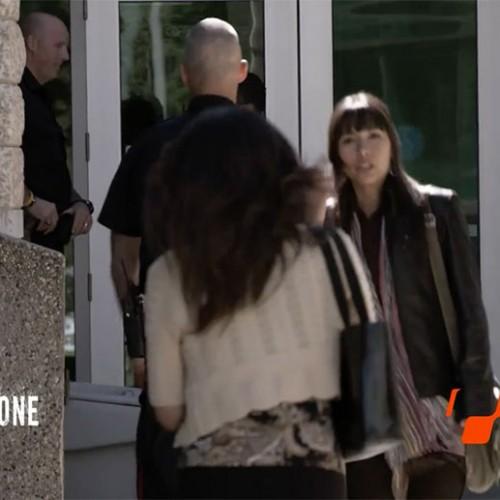 Blackstone Season 2 VFX, Adding Clothes