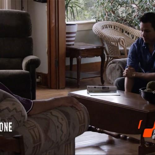 Blackstone Season 2 VFX, Fixing Continuity