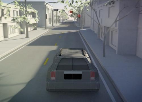 Driver Education animations – AMA Alberta Motor Association