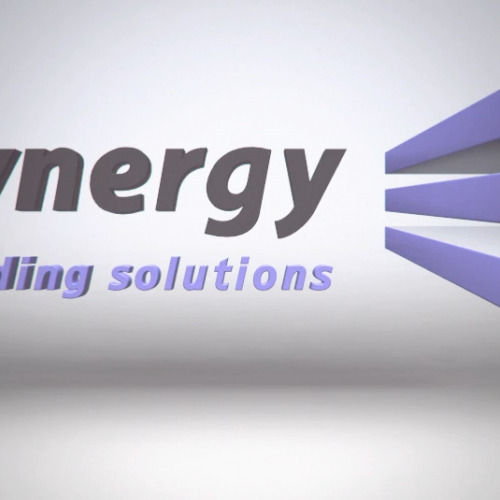 Synergy – Animated Logo